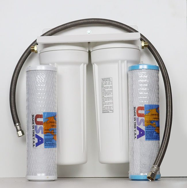 USA PFAS and Lead Removal System