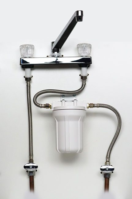 Drinking water system